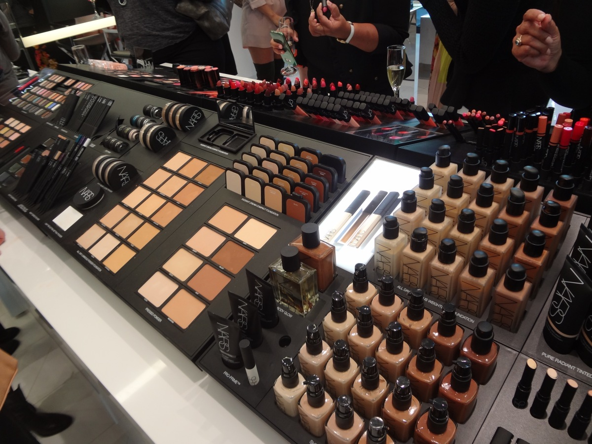 NARS in The Shops Buckhead!