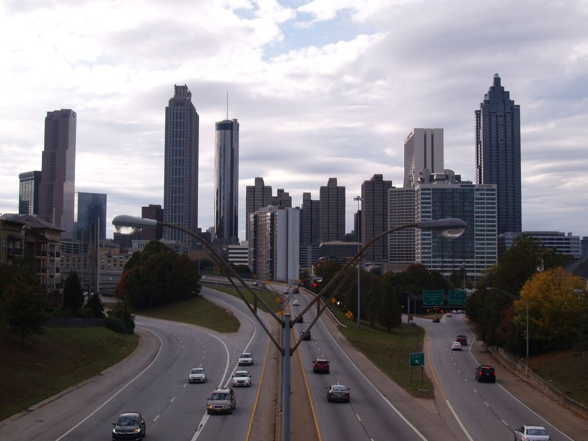 Followers Respond: Best Atlanta Apartments to Live In